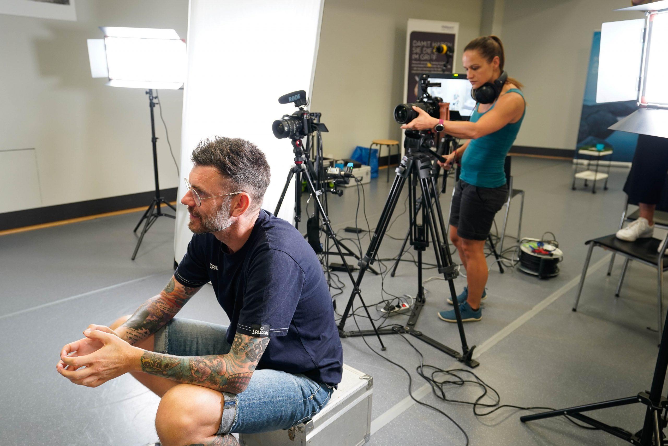 Neues Interview online – wir sprechen diesmal mit dem Herausgeber des Rollt.Magazin.