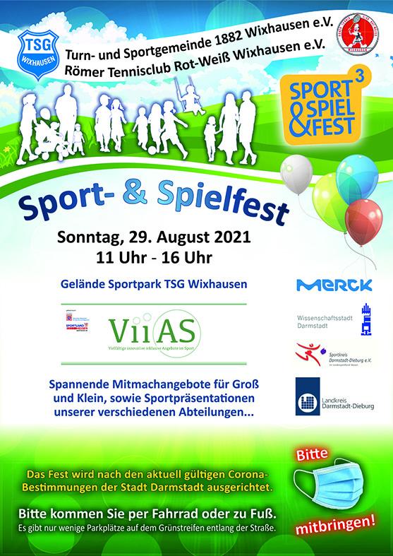 ViiAS-Aktionstag in Wixhausen